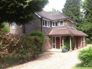 Beautiful five double bedroom country retreat, Hindhead