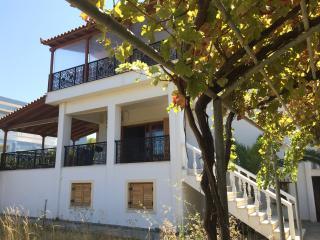 Villa Mesogios Korinthos Assos1