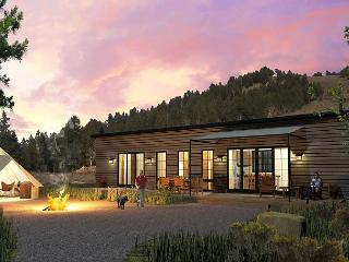 The Sporting Cabin at the Snake River Sporting Club - Enjoy Amenity Access, Hoback
