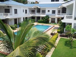 Casa Azure Luxury 3 bedroom Villa in Calangute - V7