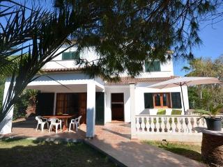 Bonita casa en estupenda cala de la isla de Mallor, Santanyí