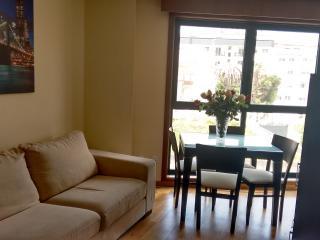 Apartamento en Baiona
