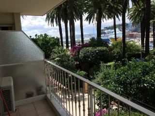 Lux Appartement Parc Vigier, Nice