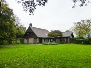 Villa naast Amsterdam en dicht bij luchthaven, Aalsmeer