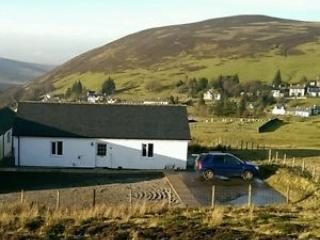 Holiday Cottage - Wanlockhead