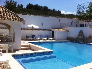 Fuente Mateo Resort - Casa rural y apartamentos privados, Ventas del Carrizal