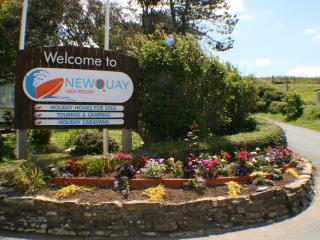 Newquay View Resort Sunrise Holiday Home SR68
