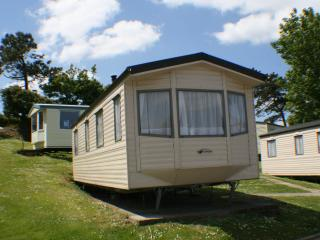 Newquay View Resort Sea Breeze Holiday Home SB162