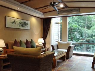 Guangzhou City Luxury Two Bedroom Residence