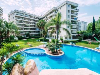 Discount #Aparthotel Jardines Paraisol in #Salou