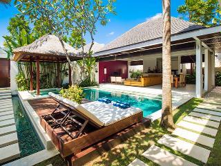 Luxury Villa 2BR - Seminyak