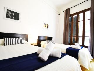 Quint. Spacious and right behind the Plaza Mayor., Palma de Mallorca