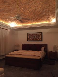 Upstairs Master (King Bed)