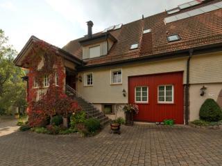 Hof Reichenbachtal Haupthaus