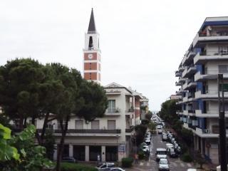Elegante Casa vacanze a Pescara sul mare