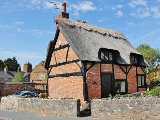 Blacksmiths Cottage, Groby