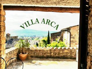 Villa Arca, Les Arcs sur Argens