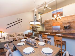 2BR/2BA+Loft in town of Telluride by Lift7,Sleep 7