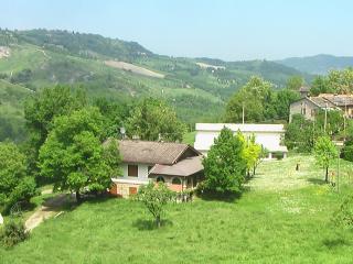 Casa Volpa, Montese