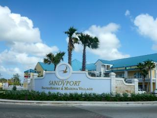 Lagoon Court, Sandyport - Unit 308, Nassau