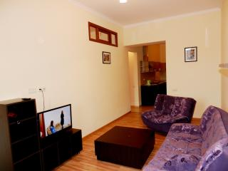 Modern Apartment in the Center of Yerevan City, Ereván