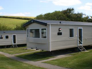 Newquay View Resort Ocean Holiday Home O111