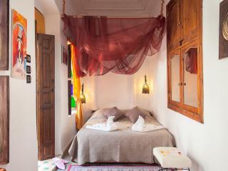 Chambre Oasis, Marrakech