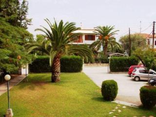 Apartment in Polichrono, Kassandra, ID: 1381