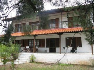 Detached house in Nikiti, Sithonia, ID: 2073