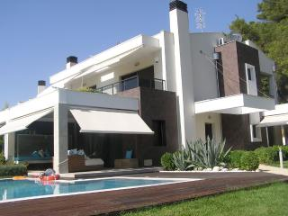 Villa in Posidi, Kassandra, ID: 2311, Casandra