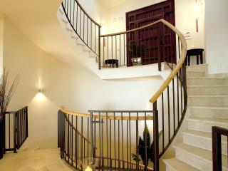 Luxury Villa with breathtaking ocean views and large terraces ( sleeps 12 )