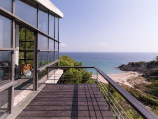 Villa in Vourvourou, Sithonia, ID: 2659