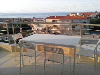 Apartment in Polichrono, Kassandra, ID: 2666