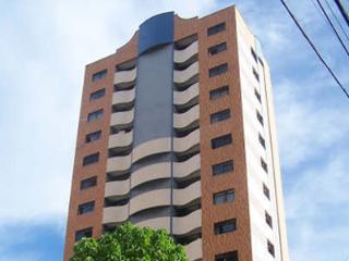 Ed. Olimpia, Fortaleza