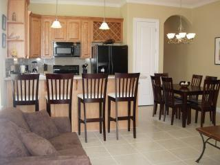 Beautiful Luxury condo!! Just minutes to the beach, Isla del Padre Sur