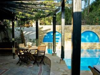 Villa in Akti Elias, Sithonia, ID: 387