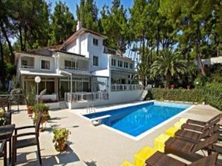 Villa in Sani, Kassandra, ID: 398
