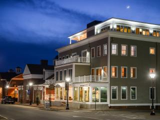 Located in the picturesque town of Kennebunk Maine