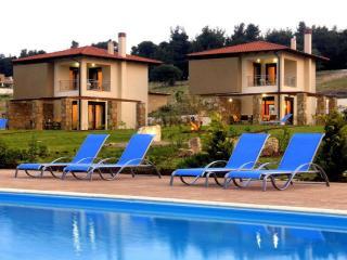 Villa in Sani, Kassandra, ID: 434