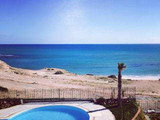 La falaise, Sousse