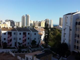 Holiday 3-Bedrooms Apartment in Portimao, Praia da Rocha