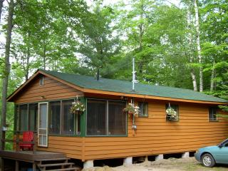 Muskoka Waterfront - 3 Bedroom Cute & Cozy Cottage, Bracebridge