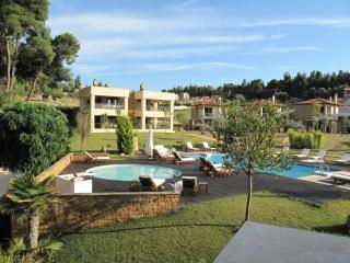 Apartment in Sani, Kassandra, ID: 469