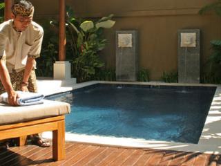 Seminyak - Villa Ubud + Upper Sunset Deck