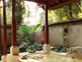 Seseh - Seseh Villa 3 Bedrooms, Buwit