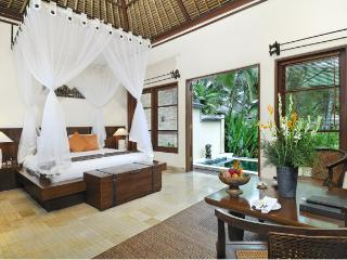 Ubud - Pool Garden Villa 1 Bedroom