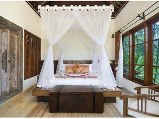Ubud - Padi Field View Villa 1 Bedroom