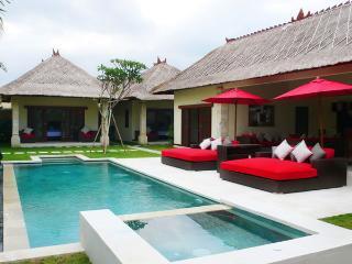 Seminyak - Bali Private Villa Jack