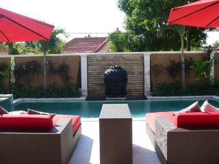 Seminyak - Bali Private Villa Jack 3 Bedrooms