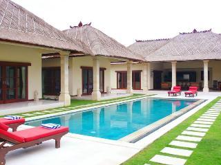 Oberoi - Bali Private Villa Sri Drupadi Garden, Penebel